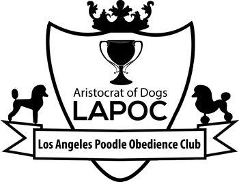 LAPOC | Los Angeles, California Logo