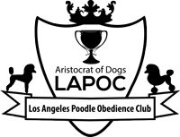 los angeles poodle obedience club